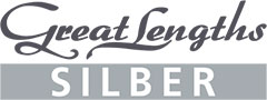 Great Lengths Silber Logo